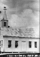 Guanaja. Primera Iglesia Organizada en Honduras